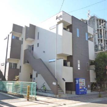 コンフォートベネフィスジオ吉塚駅前2