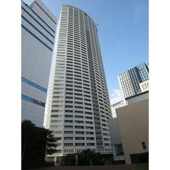 ザ・タワー大阪レジデンス