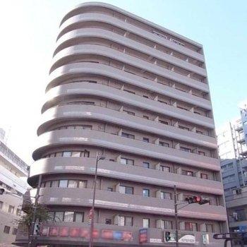 シーアイマンション鶴見