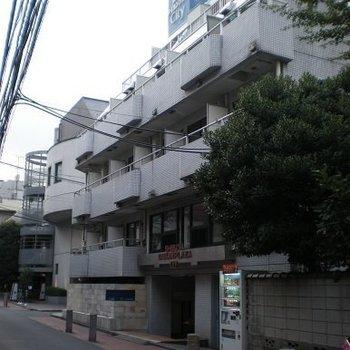 渋谷ダイカンプラザシティ