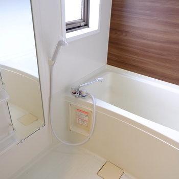 バスルームもお部屋と統一感※写真は前回募集時のものです