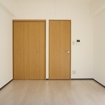 収納もございます◎※写真は3階の同じ間取りの別部屋です