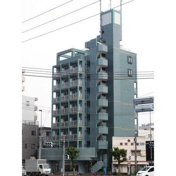 Y・Tアクセス横浜