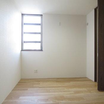2階の一部屋です