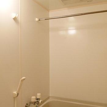 浴室乾燥機能付!