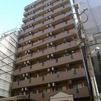 ステージファースト神田