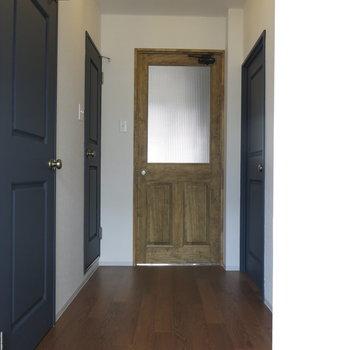 どの扉を開けるかはあなた次第!