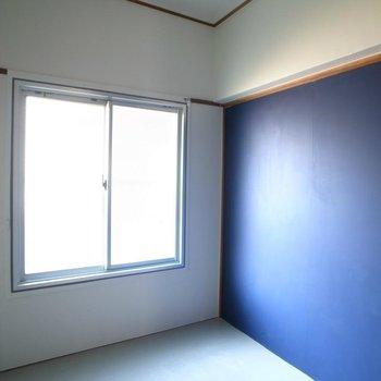 先人が書斎スペースを製作しました!
