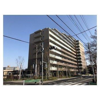 武蔵野富士見ザ・レジデンス