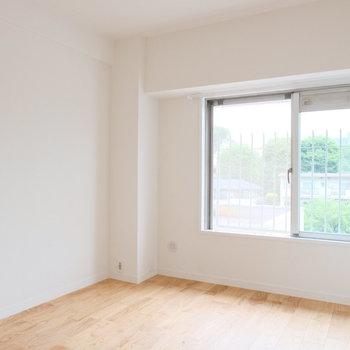 洋室1・5畳の小さなお部屋
