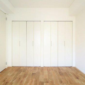 リビング横6帖の洋室には何の部屋にします?