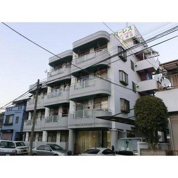 フローレス壱番館・弐番館
