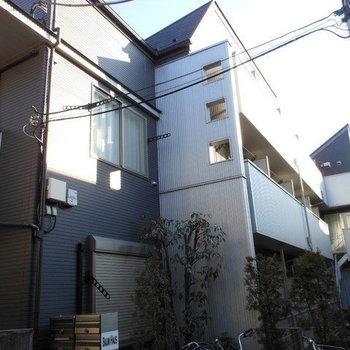 バウムハウス新高円寺
