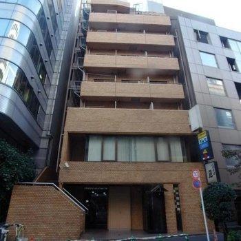 ライオンズマンション新宿御苑前No.2