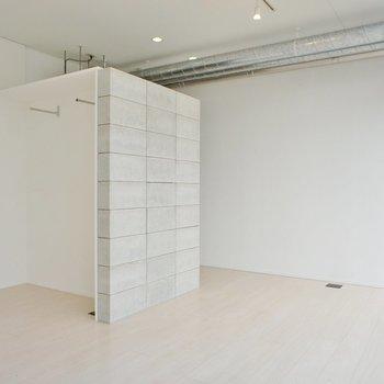清潔感溢れます※写真は4階の同じ間取りの別部屋になります。