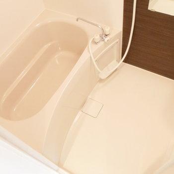 快適お風呂。浴室乾燥もついてます。