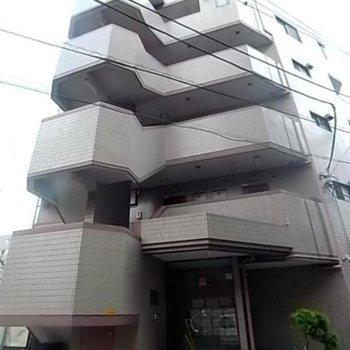 NYマンション