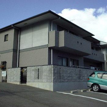 ヴィラステ-ジ松尾