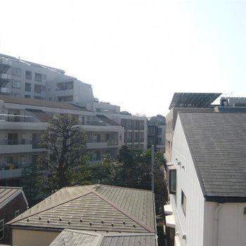 文京区の静かな街並み。※写真は前回募集時のものです