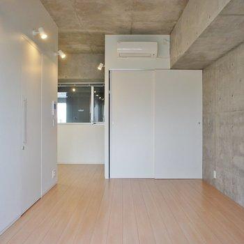無駄がないな~ ※写真は同じ間取りの3階の別部屋となります。