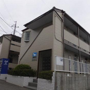 サンハイム鎌ヶ谷A棟