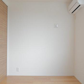 6.3帖のお部屋で、ひとり暮らしにちょうどいい◎