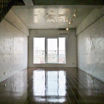 この広さ♪どんなインテリアも合いそう~!いお部屋!。※写真は同一フロアの別部屋