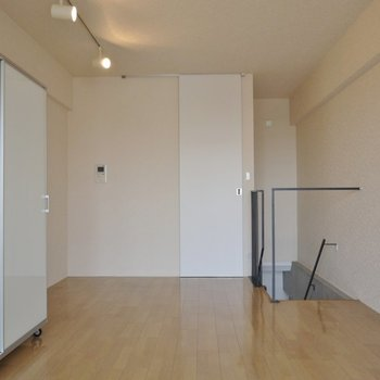 2階はまた違ったテイストのお部屋!いお部屋!。※写真は同一フロアの別部屋