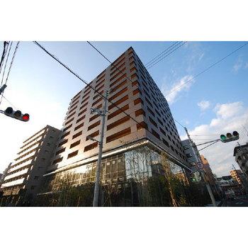 ACTIO梅田東(三菱地所)