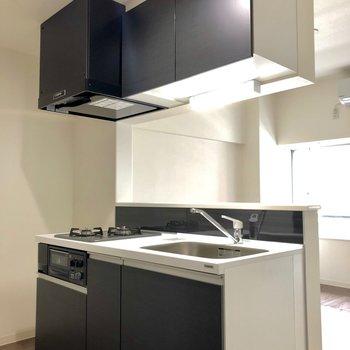 システムキッチンですよ!