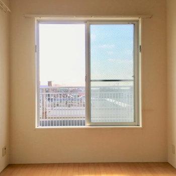 2面に窓があるから明る〜い!※写真は前回募集時のものです