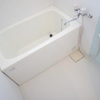 お風呂も綺麗になってますよ★
