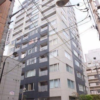 渋谷ハンズのすぐ近く。便利な立地です。 ※前回募集時のものです