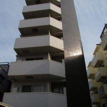 エクシム高円寺