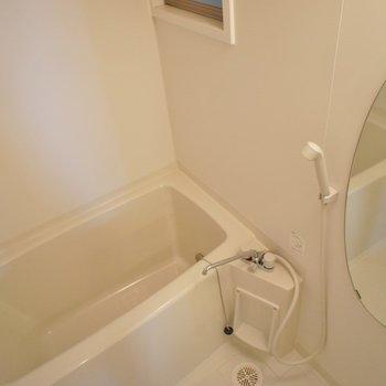 お風呂は広々してます※写真は前回募集時のもの。