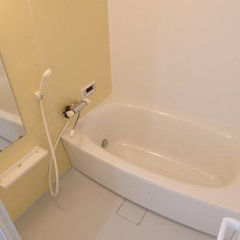 お風呂 ※写真は反転タイプ