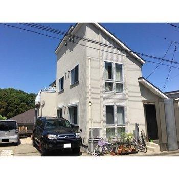 長津田みなみ台1丁目貸家