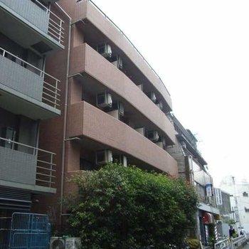 オリオ渋谷