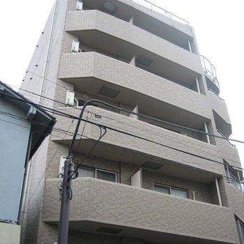 ロアール目黒本町