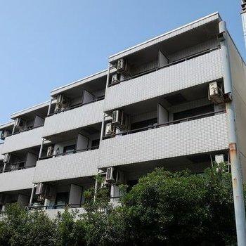 スカイコート武蔵小杉第4