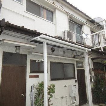 Apartment欅