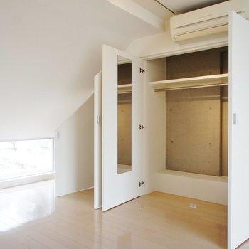 収納は5階に※同階同間取り別部屋の写真です