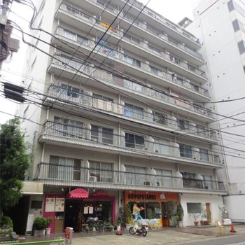 オーロラ三田