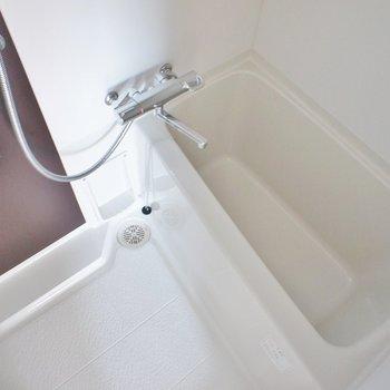 お風呂も綺麗※写真は前回募集時のもの。