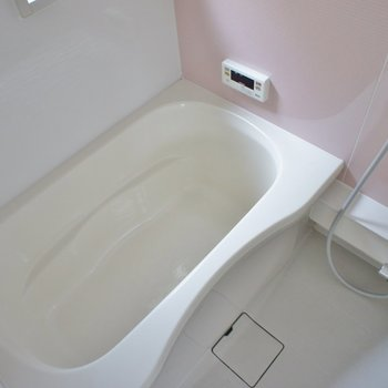 浴室乾燥機付きです♪