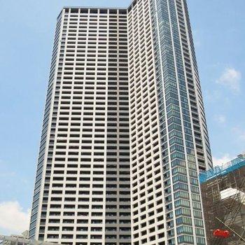KACHIDOKI THE TOWER