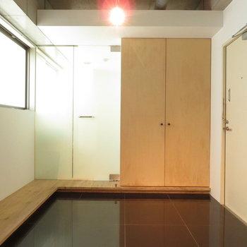 こんな部屋があります※写真は前回掲載時のものです。