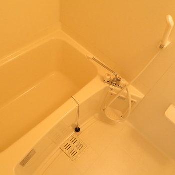 お風呂は普通ですね※写真は前回掲載時のものです。