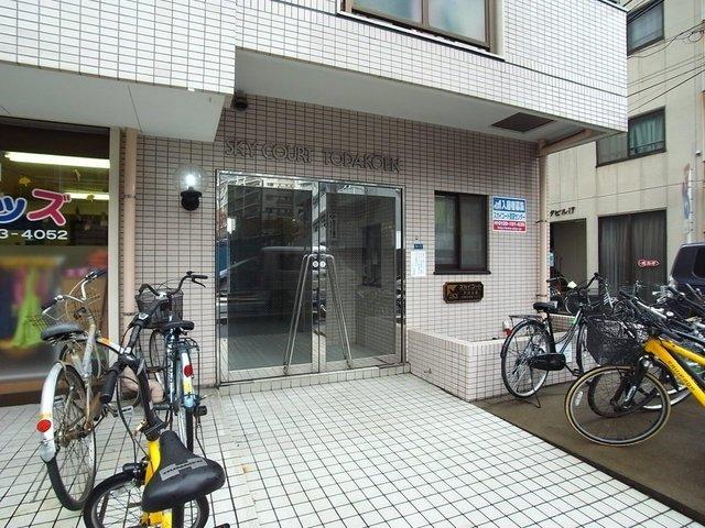 スカイコート戶田公園的圖片搜尋結果