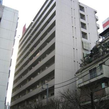 エスコート西新宿